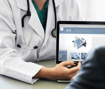 health Website Design Company In Delhi